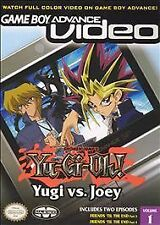 Game Boy Advance Video: Yu-Gi-Oh, Vol. 1 (Nintendo Game Boy Advance, 2004) NIB