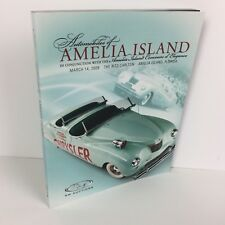 RM Auctions Catalog Automobiles Amelia Concours D'Elegance 2009 Photos Text