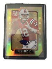 New listing Tom Brady 2013 Elite Status /49