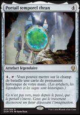 MTG - Portail temporel thran X4 - Rare - Dominaria - 233/269 - VF Français