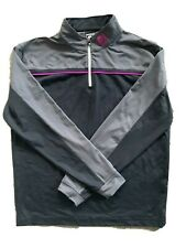 Footjoy long sleeve men's top size M