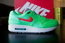 "New Nike Air Max 1 FB QS ""POLARIZED BLUE GREEN"" Men's Size: 9.5 FREE SHIPPING!"