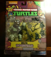 Teenage Mutant Ninja Turtles Classic Delta Donatello MOC TMNT