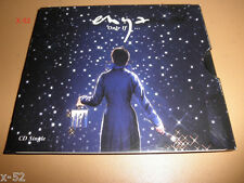 ENYA single ONLY IF 3 track CD Oiche Chium Silent Night WILLOWS ON THE WATER