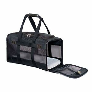 Sherpa® Original Deluxe™ Pet Carrier - Black Small