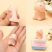Geschenke Witz Mochi Dingding Squishy Squeeze Heilung Spielzeug Sammlung Toy CU6