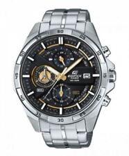 Quartz Battery Chronograph Casual Wristwatches