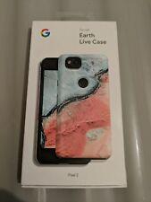 Official Google Earth Live Case For Google Pixel 2