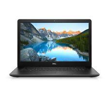 "Dell Inspiron 17 3793 Laptop 17.3"" Intel i3-1005G1 1TB HDD 8GB RAM"