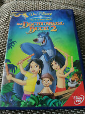 DVD Walt Disney Das Dschungel Buch 2