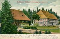 Ansichtskarte Raben bei Furtwangen 1905  (Nr.750)