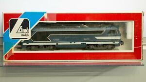LIMA 208036 - BB 67001 - SNCF - EN BOITE ET FONCTIONE - H0