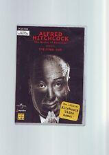 Alfred Hitchcock: The Final Cut-PC de jeu rapide Post-Original & complet très bon état