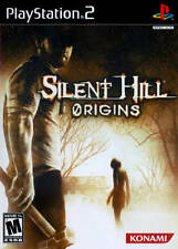 Silent Hill Origins PS2 Playstation 2 Game Complete