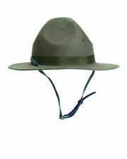 WW2 US ARMY  MARINE DRILL INSTRUCTORS HAT  REPODUCTION