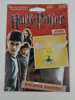 Golden Snitch Harry Potter - Metal Earth 3D Model Puzzle