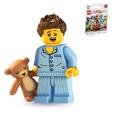 NEW LEGO SERIES 6 MINIFIGURE 8827-3 SLEEPYHEAD POLYBAG