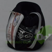 Professional's Choice for One Stop Ballistic Overreach Boot Black Equine
