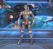 STAR WARS FIGURE 1999 PHANTOM MENACE COLLECTION C-3PO