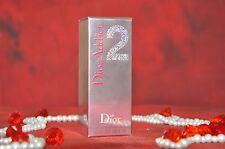 Christian Dior Addict 2 EDT 20ml, Discontinued, Very Rare, New, Sealed
