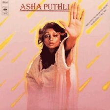 Asha Puthli She loves to hear the Music (Vinyl)