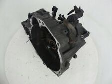 Schaltgetriebe 4M40 1.5 16V 98PS NISSAN ALMERA N16 2000-2006 61TKM