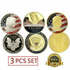 2020 Donald Trump Challenge Coin Keep America Great President Commemorative Lot