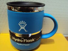 Hydro Flask 12oz Stainless Steel Coffee Mug Pacific BRAND NEW FREE SHIPPING