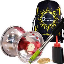 Jeux et activités de plein air jonglages diabolos