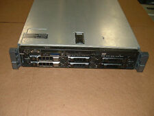 Dell Poweredge R710 2x Xeon X5550 2.66ghz QC / 48gb / 2x Trays / Perc 6i / 2xPSU