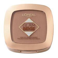 L'Oreal Glam Beige Healthy Glow Powder Medium Dark