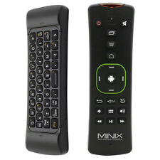 MINIX NEO A2 Lite 2.4G Wireless Air Mouse Remote Controller with USB Receiver