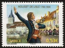 FRANCE MNH 2006 SG4206 ROUGET DE LISLE