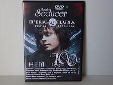 **DVD-SONIC SEDUCER-COLD HANDS SEDUCTION Vol.72- M'ERA LUNA-Best of 2000-2006**