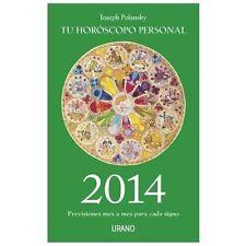 2014 - Tu Horoscopo Personal Astrologa