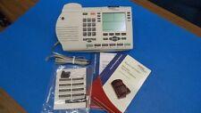 Nortel/Meridian NTMN35BB66, M3905 CALL CENTER TELEPHONE PLATINUM