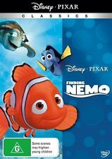 Finding Nemo (DVD, 2010, 2-Disc Set)
