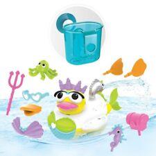 Yookidoo Wasserspiel Jet Duck Meerjungfrau