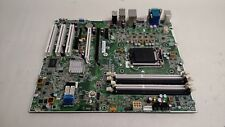 HP 611796-002 Elite 8200 LGA 1155/Socket H2 DDR3 SDRAM Desktop Motherboard