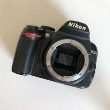 NikonD3000 Digital Slr Camera(Body Only)+camera bag+charger+mem card 16gb