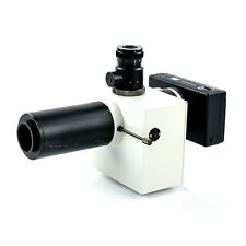 [BUNDLE] Olympus Microscope Film Camera W Adapter Lens Camera - See Description
