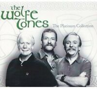 The Wolfe Tones - The Wolfe Tones (Platinum Collection) [CD]