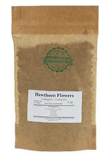 Hawthorn Flowers - Crataegus L # Herba Organica # thornapple, hawberry, May-tree