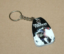 Transformers Revenge of the Fallen (video game) Promo Pictures Keychain