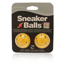 Sneakerballs Unisex Yellow Odour Sports Shoes Air Freshener