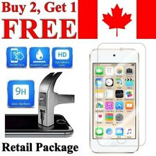 Premium Tempered Glass Screen Protector for iPod Touch 5 / 6 & iPod Touch 7