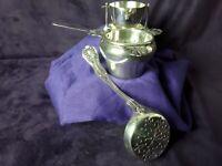 Antique Silver set