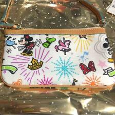 DOONEY & BOURKE Disney Hand Bag Pouch New from Japan F/S