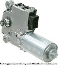 Cardone Industries 42-721SRM Sliding Roof Motor