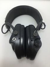 MSA Supreme Pro headset Sordin Contac Hearing Protection